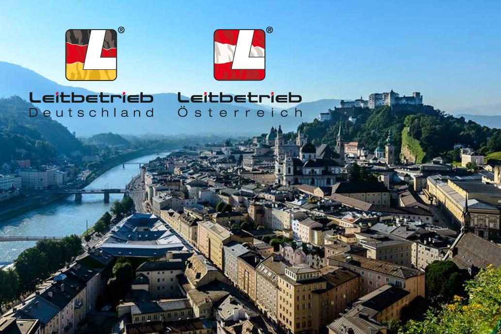 Präsentation Salzburg Panorama Leitbetrieb Akzepta Inkasso Group