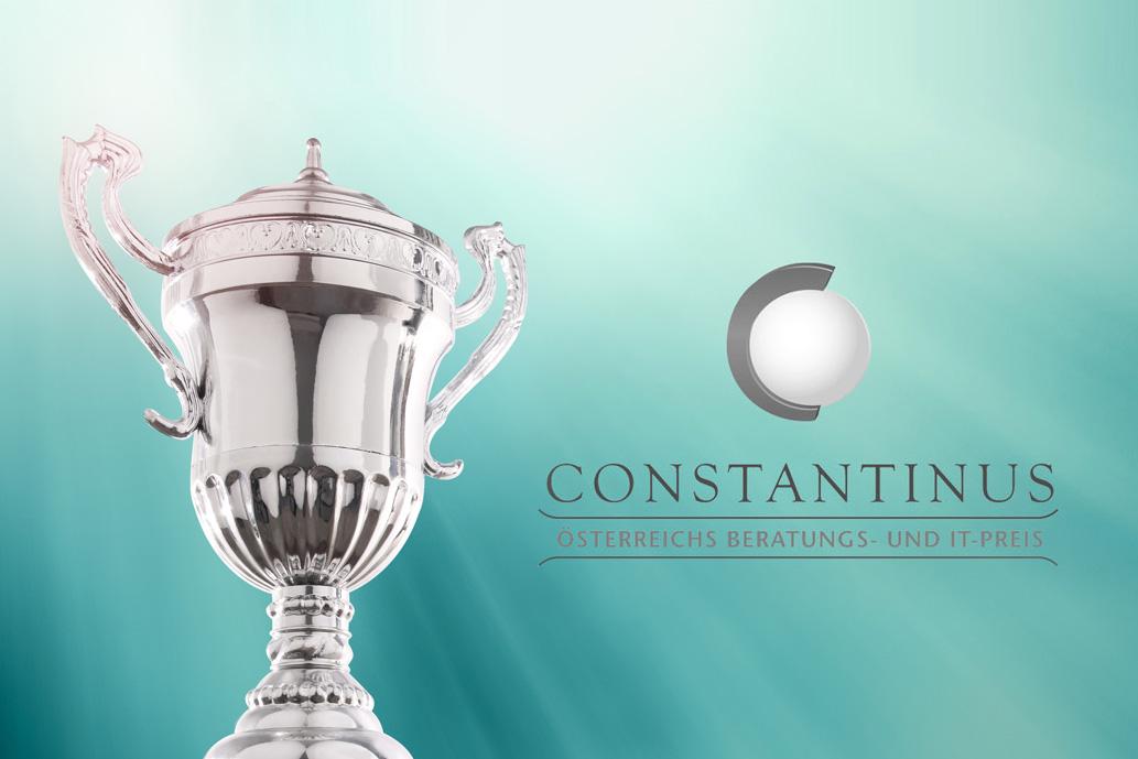 constantinus IT Preis, Auszeichnung Akzepta