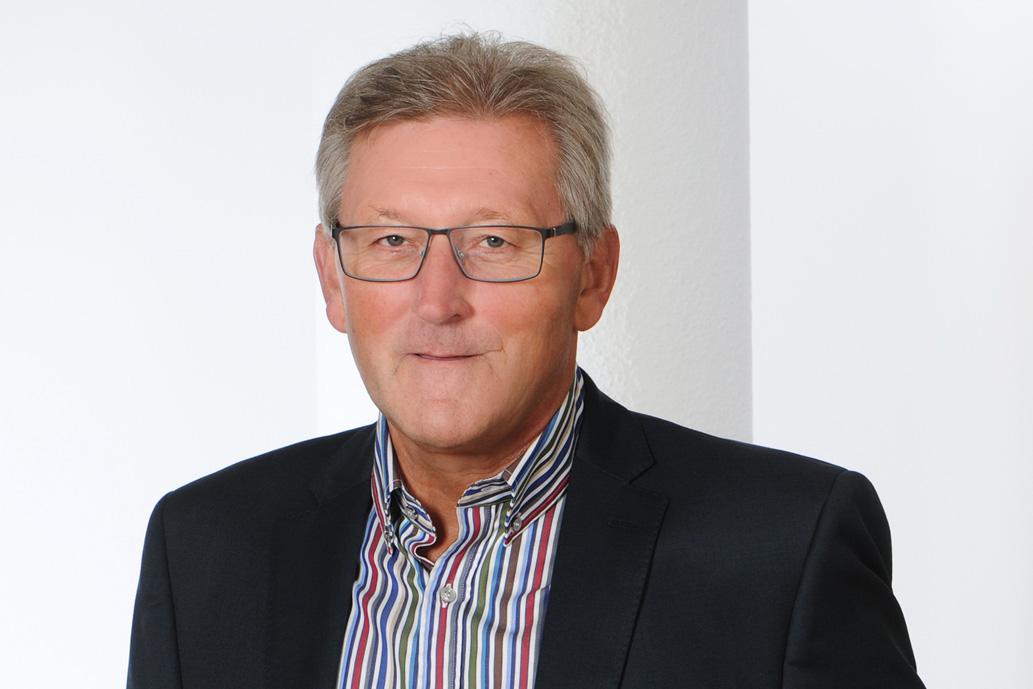 Erich Stadler, Akzepta Group, Leitbetrieb