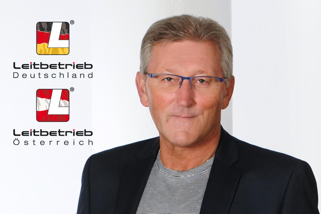 Erich Stadler, Leitbetrieb, Akzepta Group